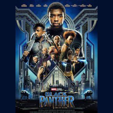 """Una lectura straussiana del film """"Pantera Negra"""""""